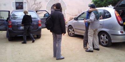 Pablo de Castelldefels i Rafa de Nou Barris... dos participants més?
